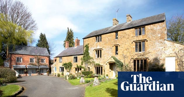 B Amp Bs For Sale From Cornwall To Cumbria Money The Guardian