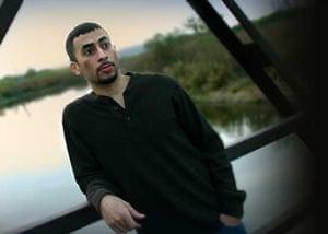 Kareem Salama