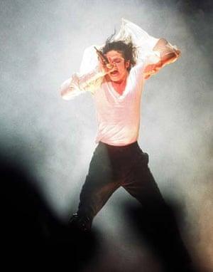 Michael at 50