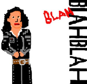 Michael Jackson - Bad, by Millie Bound (aged 9)