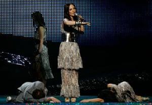 Eurovision 2008