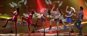 Eurovision Spain