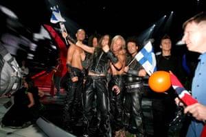 Eurovision Finland