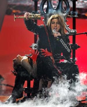 Eurovision Azerbaijan