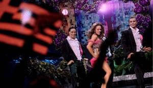 Eurovision/Greece