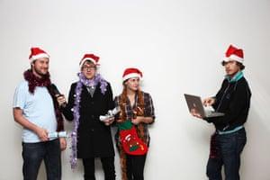guardian music team