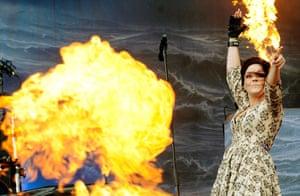 Finland entry Nightwish