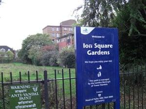 Ion Square