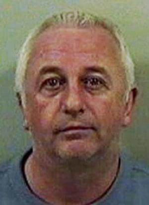 Stuart Royle; Securitas Robbery