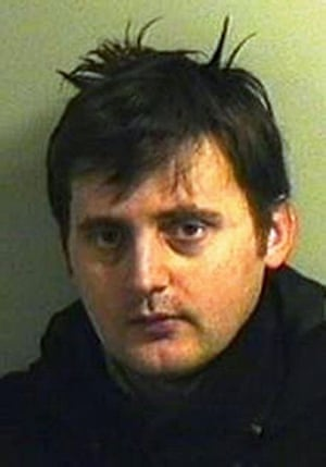 Emir Hysenaj, Securitas Robbery