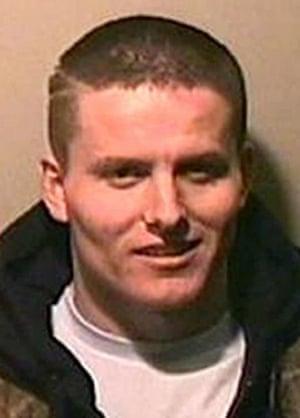 Jetmir Bucpapa; Securitas Robbery