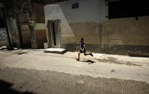 Qalqiliya, West Bank