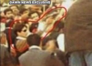 Bhutto assassin