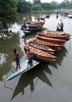 Srinagar, Bangladesh