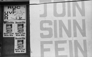 Operation Banner, Northern Ireland