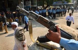 Emergency rule in Pakistan   World news   The Guardian