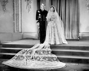 The Queen's Wedding