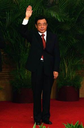He Guoqiang