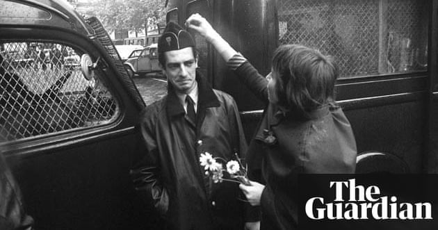 1968: The year that changed history | World news | The ...