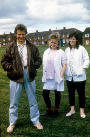 Rita, Sue and Bob Too
