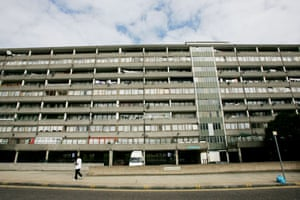 The Aylesbury Estate