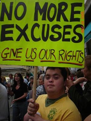 Veronica Clancy: No more excuses