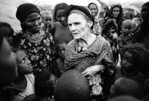 Gewane, Afar region, Ethiopia