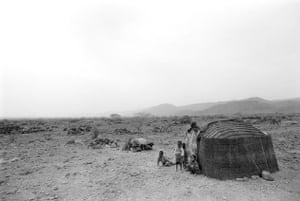 Omar-Guluf, Somali region, Ethiopia
