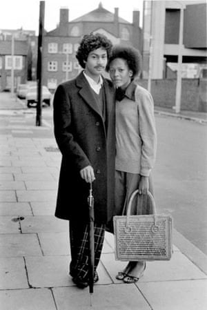 Stockwell, London, 1981