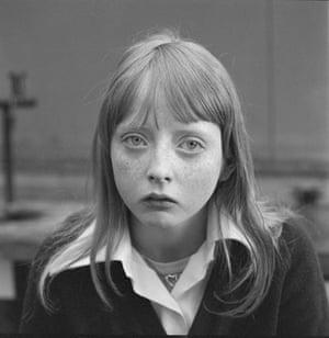Sally-Anne, Riverside school 1978
