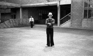 Riverside school, 1976-78