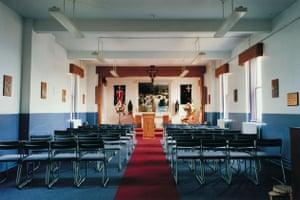 Dover chapel