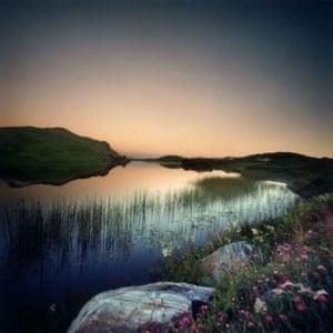 Hebridean Light
