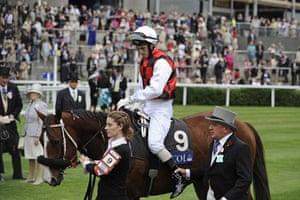 Royal Ascot 2008