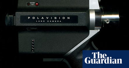 A history of home film-making | Technology | The Guardian