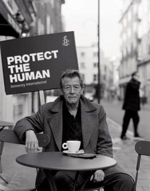 Protect the Human