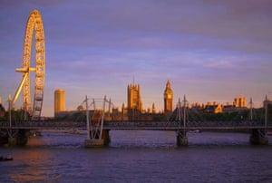 Britain's best view