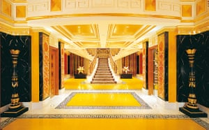 The Most Expensive Hotels In The World Travel The Guardian