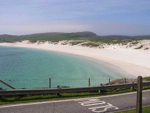 Vatersay Bay, Outer Hebrides