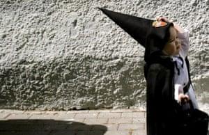 Holy Week in Seville
