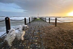 UK landscape photographer of the year