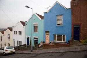 Martin Parr's British Cities: Bristol
