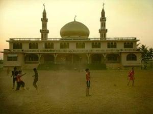 Children, Phnom Penh