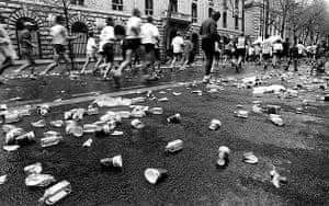 Marathon, Paris