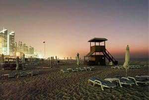 Beach, Dubai