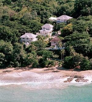 Beach, Tobago