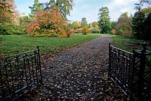 Howick Gardens