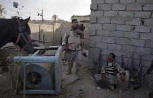 Shulla Distric, Baghdad