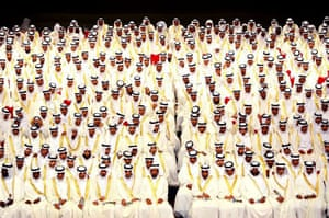 mass wedding in Saudi arabia