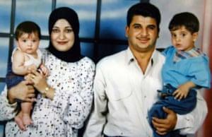 Mousa family